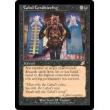 Cabal Conditioning [SCG]