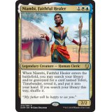 Niambi, Faithful Healer [DOM]