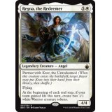 Regna, the Redeemer [BBD]