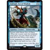 Zndrsplt, Eye of Wisdom [BBD]