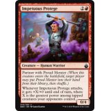 Impetuous Protege [BBD]