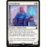 Arena Rector [BBD]