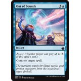 Out of Bounds [BBD]
