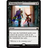 Thrilling Encore [BBD]