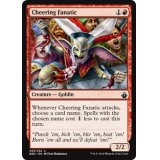 Cheering Fanatic [BBD]