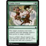 Combo Attack [BBD]