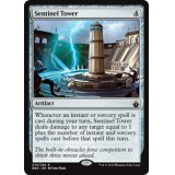 Sentinel Tower [BBD]