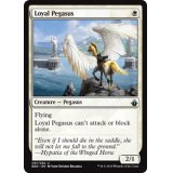 Loyal Pegasus [BBD]
