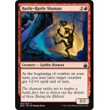 Battle-Rattle Shaman [BBD]
