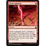 Chain Lightning [BBD]