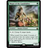 Magus of the Candelabra [BBD]