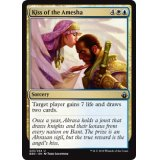 Kiss of the Amesha [BBD]