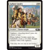 Gallant Cavalry [M19]