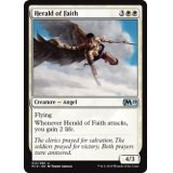 Herald of Faith [M19]