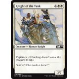 Knight of the Tusk FOIL [M19]