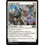 Knightly Valor [M19]