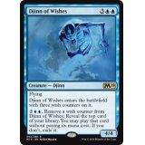 Djinn of Wishes [M19]