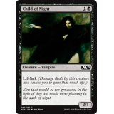 Child of Night [M19]