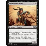Doomed Dissenter [M19]