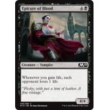 Epicure of Blood FOIL [M19]
