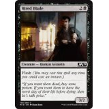 Hired Blade [M19]