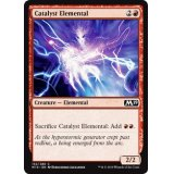 Catalyst Elemental [M19]