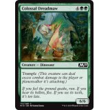 Colossal Dreadmaw [M19]
