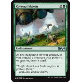 Colossal Majesty [M19]