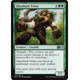 Ghastbark Twins [M19]