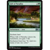 Gift of Paradise [M19]
