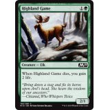 Highland Game [M19]