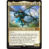 Nicol Bolas, the Ravager [M19]