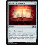 Arcane Encyclopedia FOIL [M19]