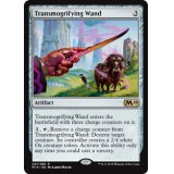 Transmogrifying Wand FOIL [M19]