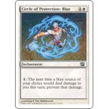 Circle of Protection: Blue [8ED]