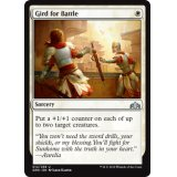 Gird for Battle [GRN]