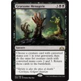 Gruesome Menagerie [GRN]