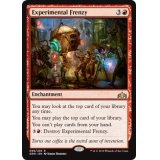 Experimental Frenzy [GRN]