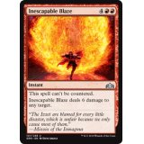 Inescapable Blaze [GRN]