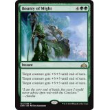Bounty of Might [GRN]