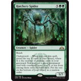 Hatchery Spider [GRN]