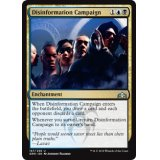 Disinformation Campaign [GRN]