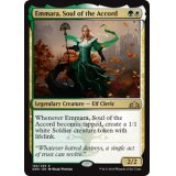 Emmara, Soul of the Accord [GNR]