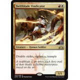Swiftblade Vindicator [GRN]