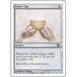 Ivory Cup [8ED]