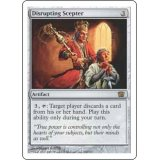 Disrupting Scepter [8ED]