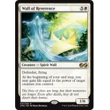 Wall of Reverence [UMA]