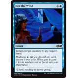 Just the Wind FOIL [UMA]