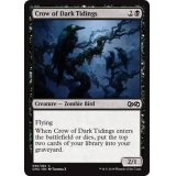 Crow of Dark Tidings FOIL [UMA]