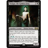 Tasigur, the Golden Fang [UMA]